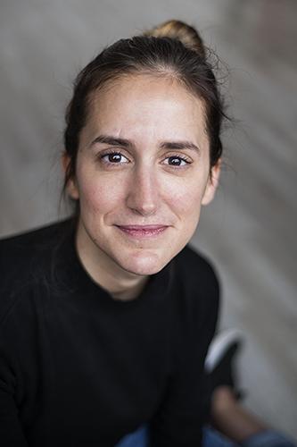 Elena Silva