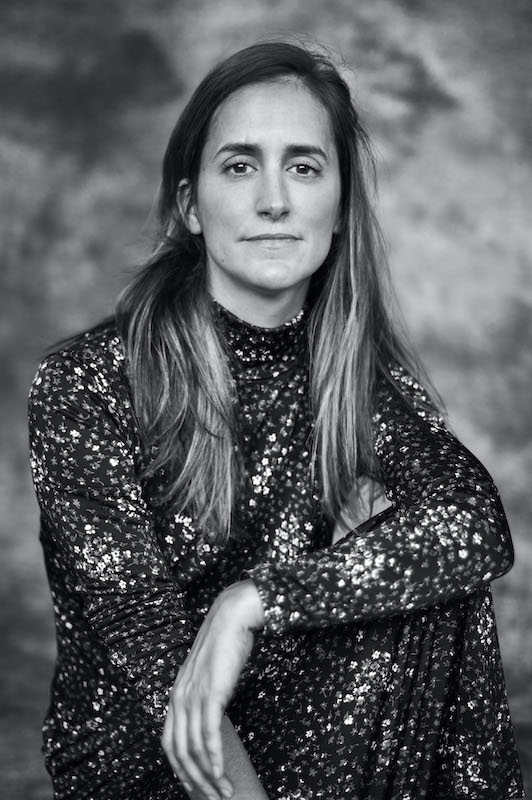 Elena Silva locutora actriz doblaje voz audiolibro
